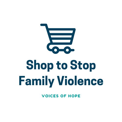 27th annual Shop to Stop Family Violence