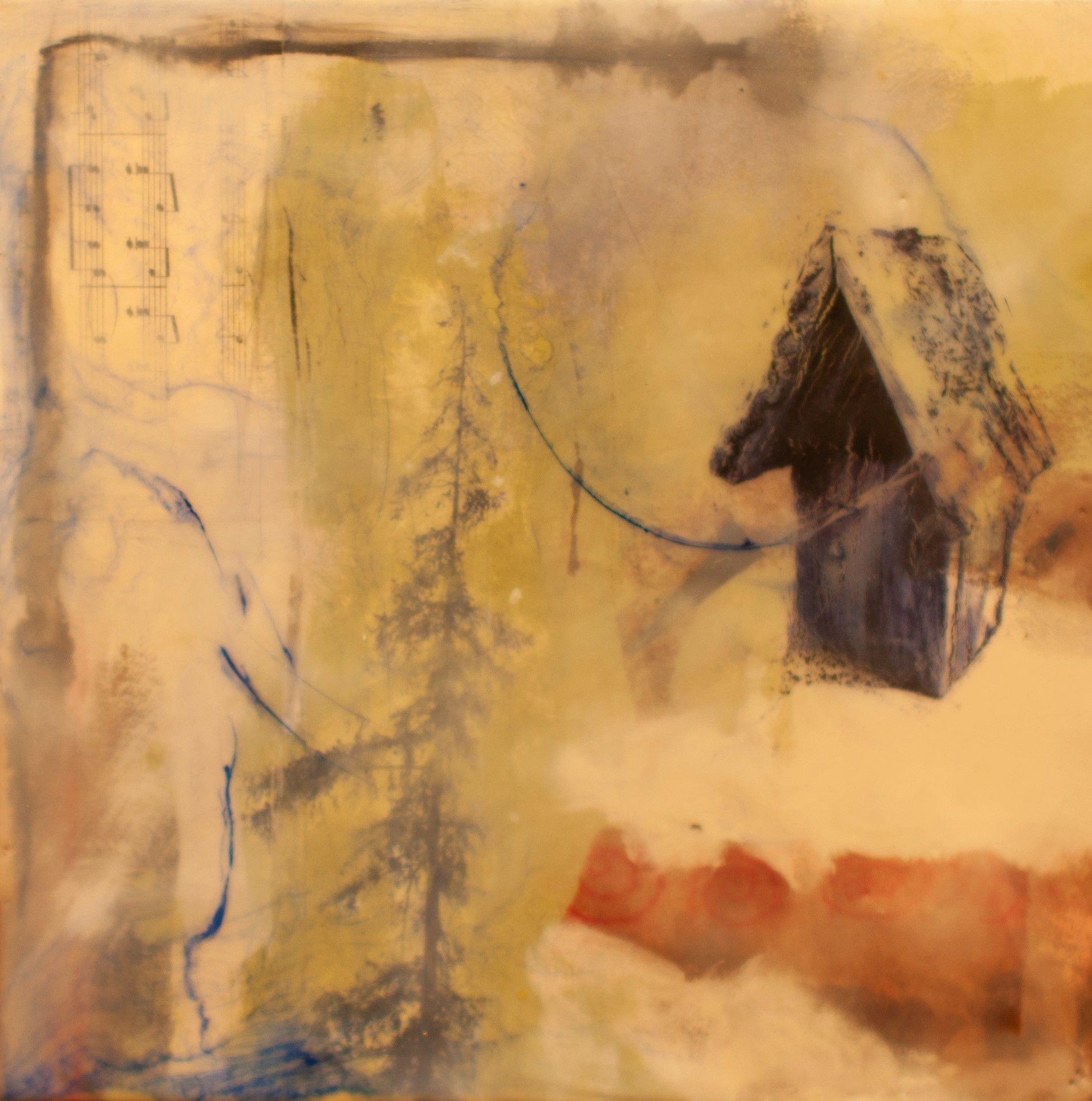 """Laurel Shepard Kvale - """"Bird Song"""""""