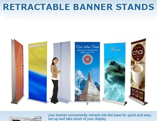 Trade Show Banners 3