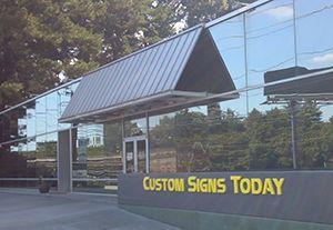 Custom Signs Today       Buckhead - Atlanta