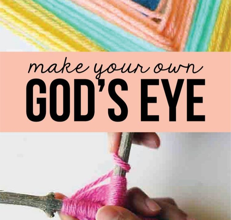 God's Eye Craft (PDF)