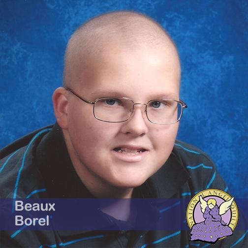 Beaux Borel