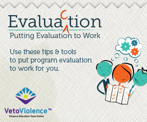 EvaluACTION: Putting Evaluation to Work