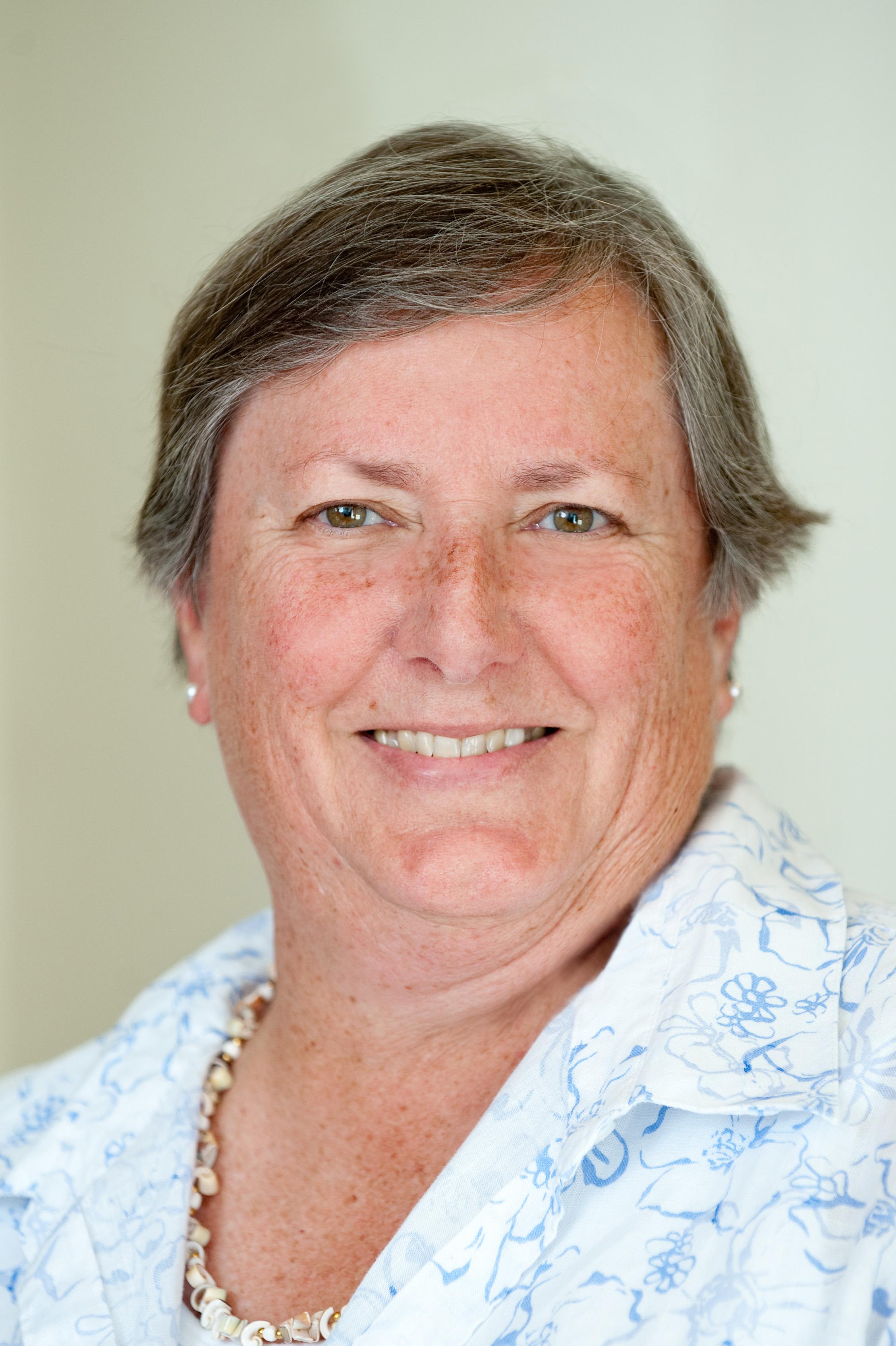 Anne Shannahan, RN
