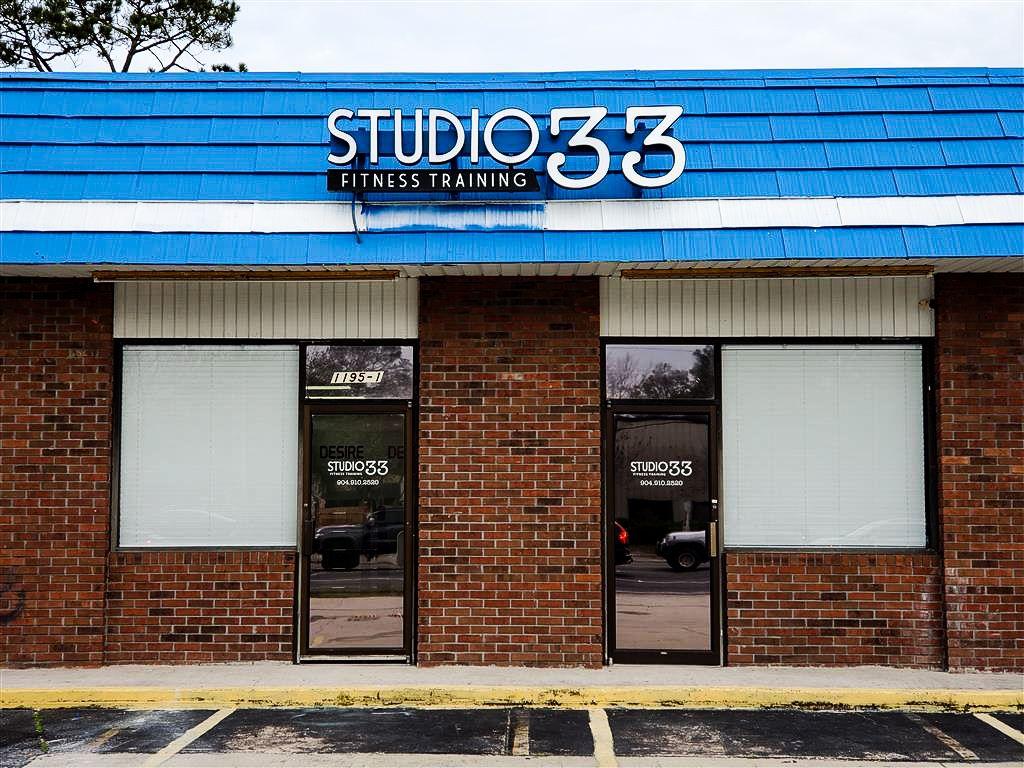 Studio 33 - Mayport