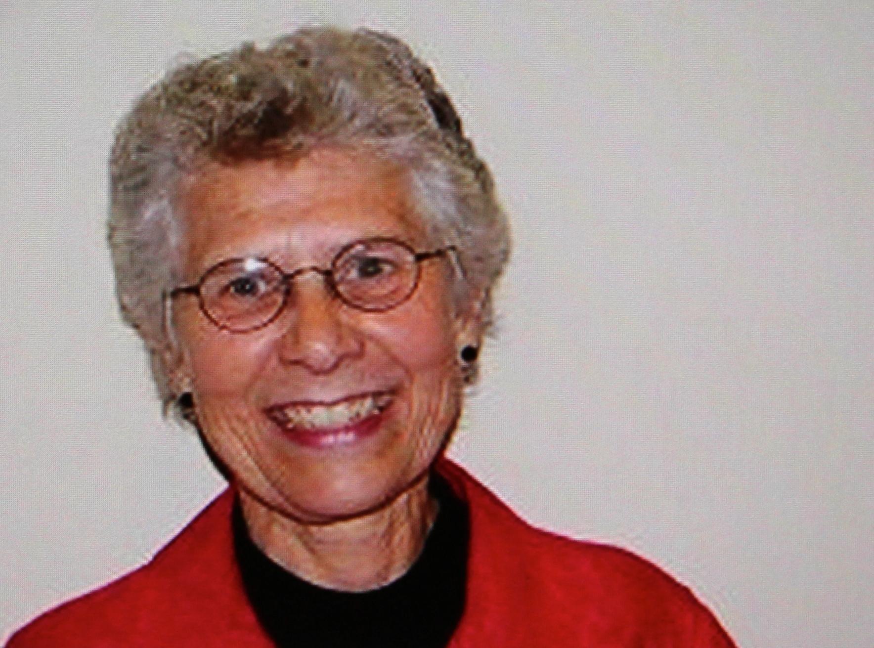 Sr. Joyce Rupp