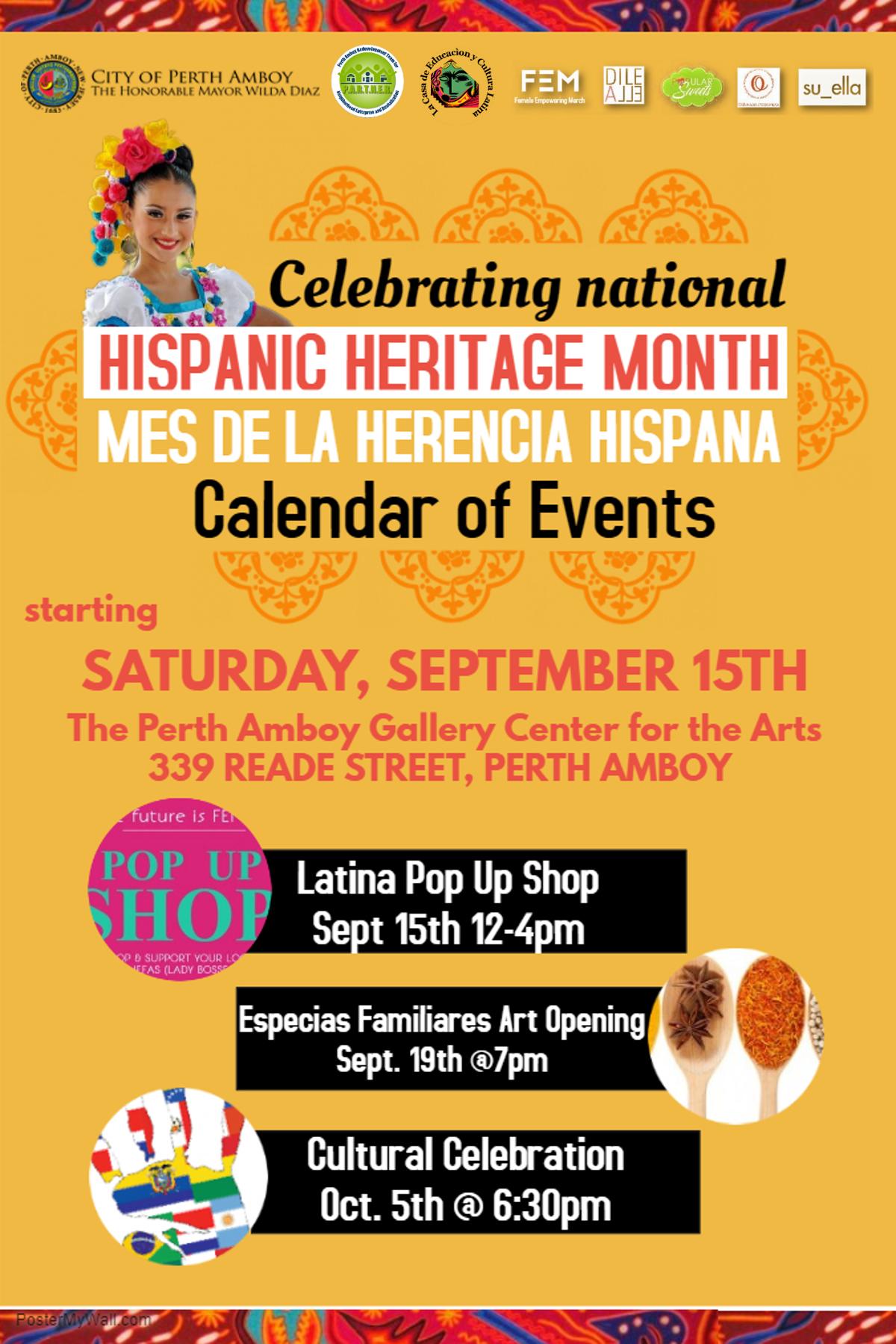 HHM-Cultural Neighborhood Festival