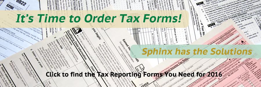 Tax Forms Slider Image