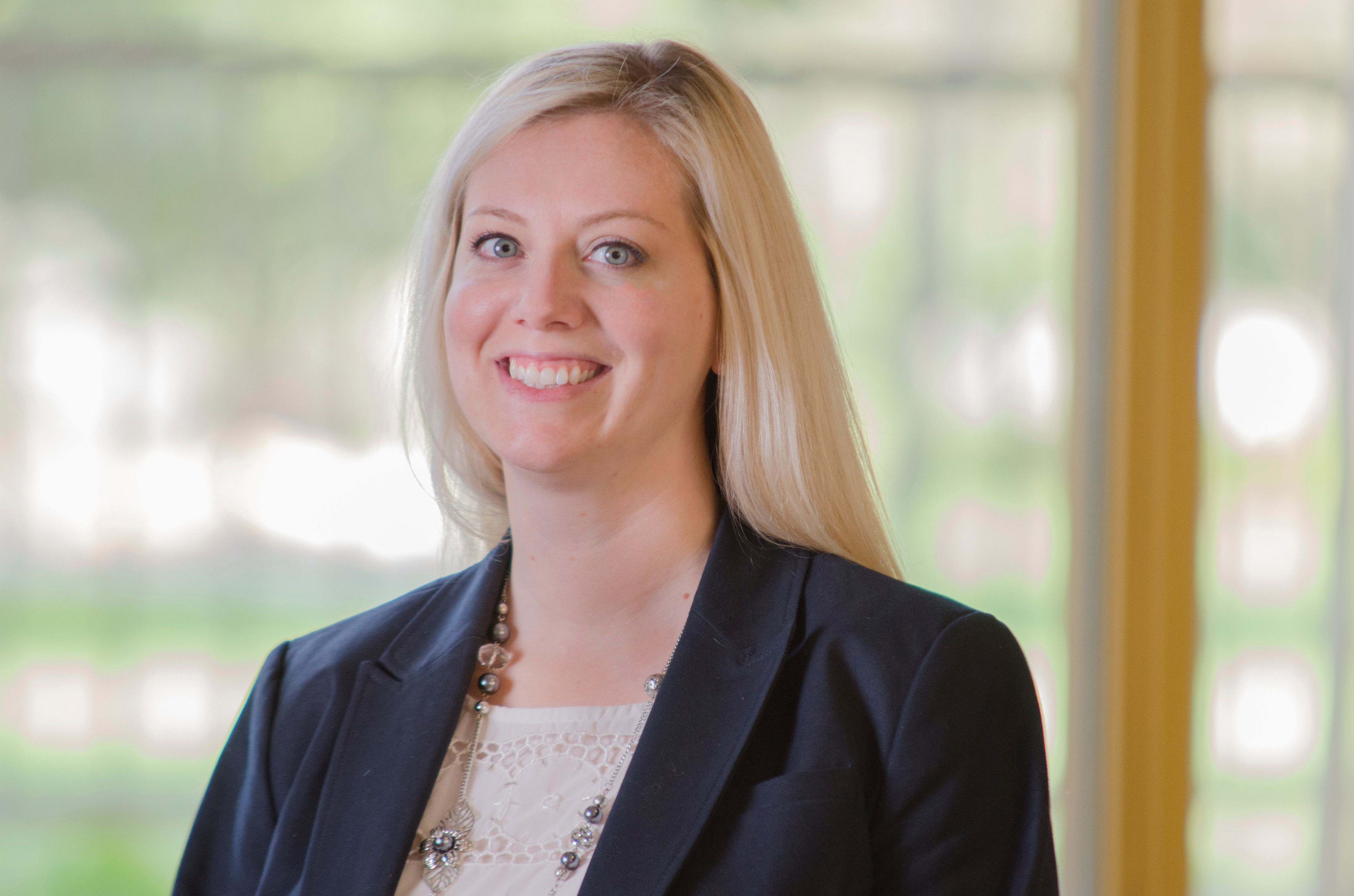 Nicole Skinner, Vice Chair for External Affairs, Nebraska Medicine