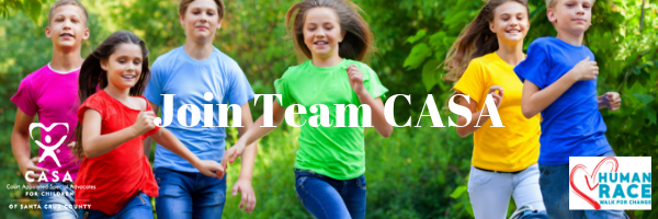 Join Team CASA