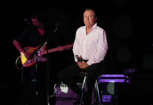Longing for a Father: A Story About David Cassidy