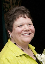 Sr. Lisa Sheridan