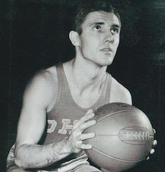 Jimmy Hull