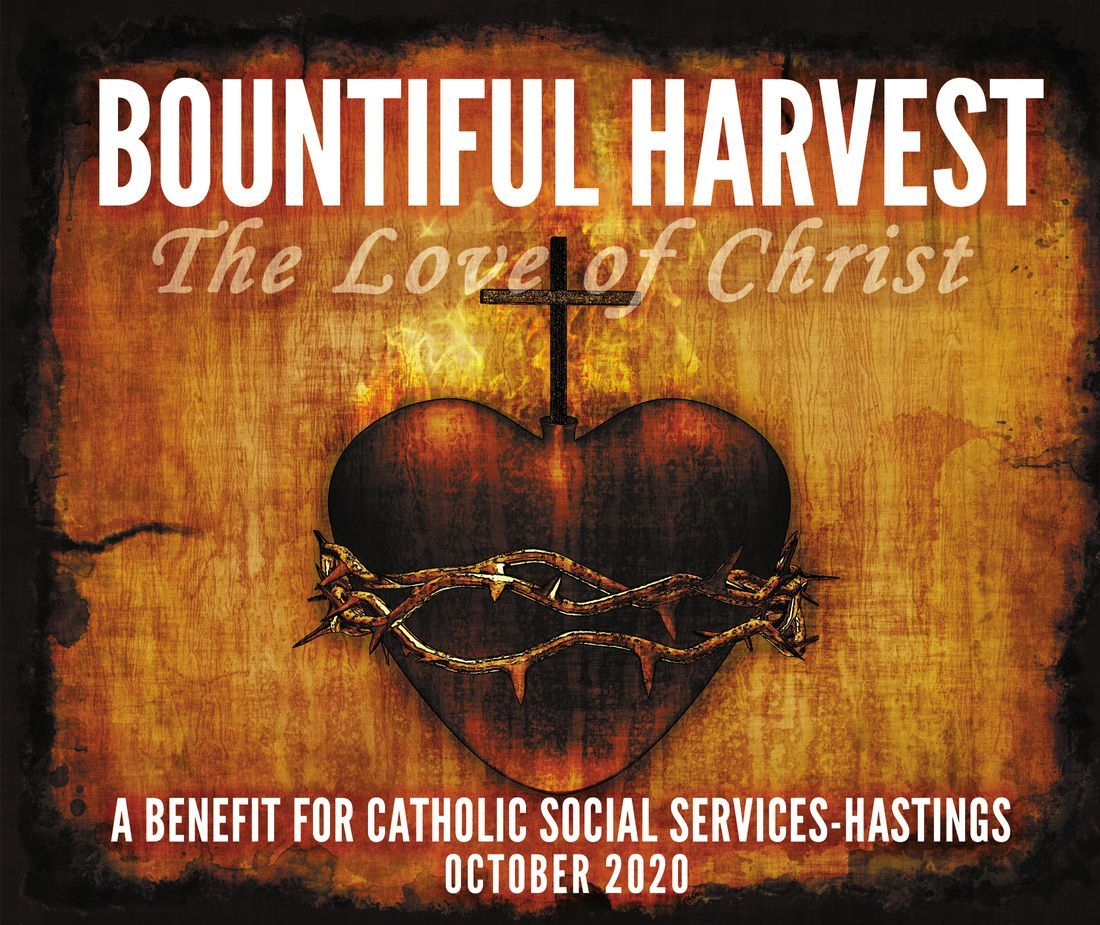 Bountiful Harvest 2020 Auction