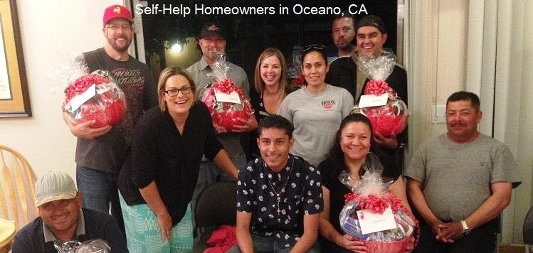 Oceano Self-Help Homeowners