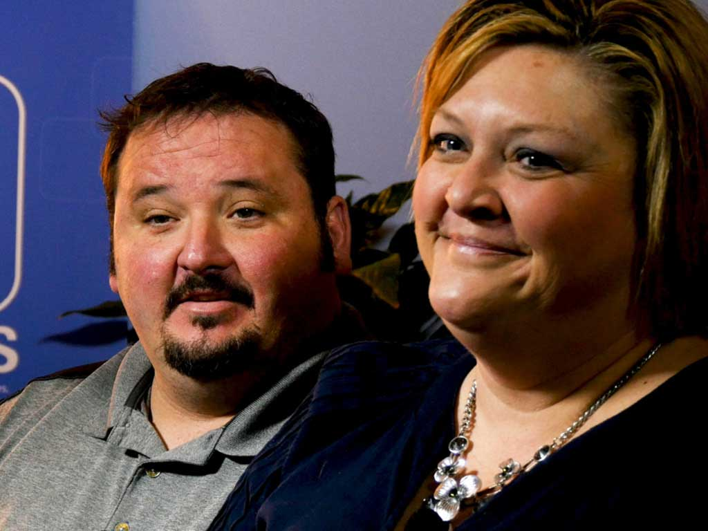 Gina and Jeremy Became Foster Parents. You Can Too.
