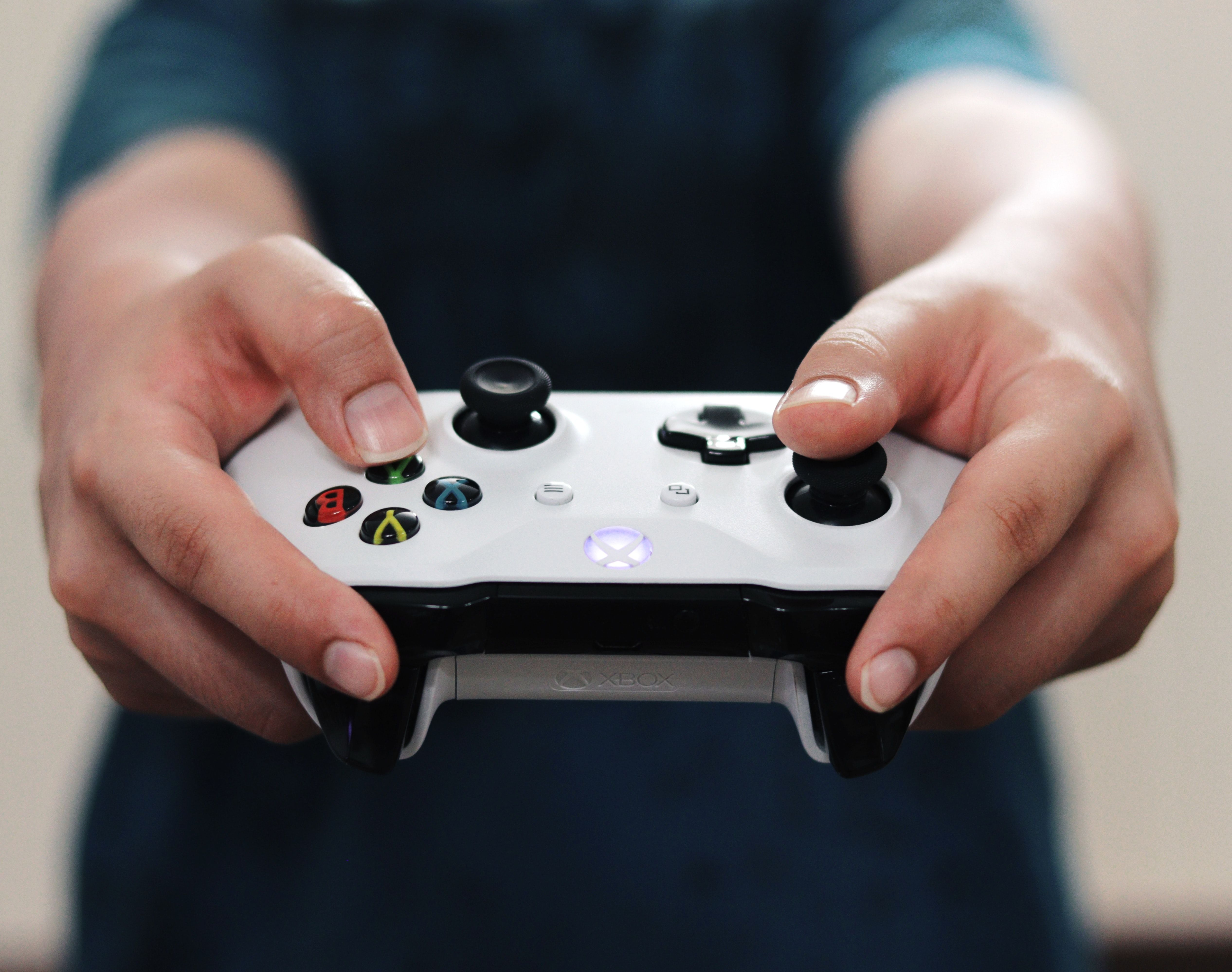 How Video Games Help Kids Talk About and Process Trauma