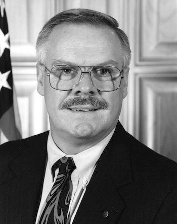 Mr. Gerald Hale