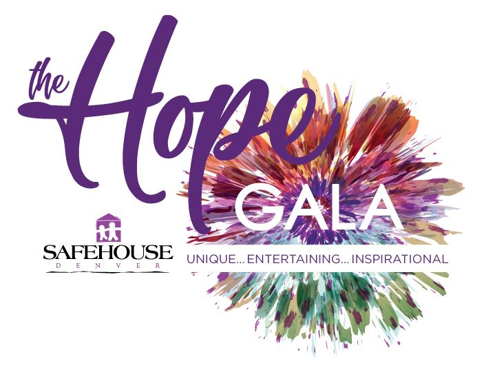 SafeHouse Denver Hope Gala