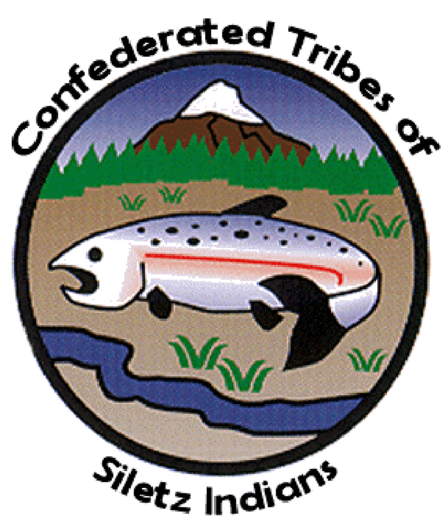 Siletz Tribal Charitable Fund