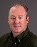 Stan Hudson, MA