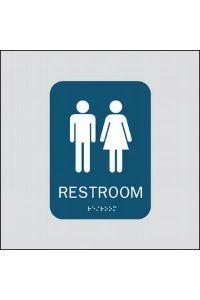 Restroom (Men+Women)