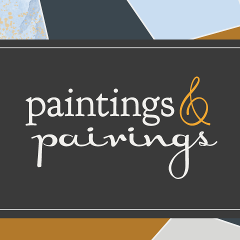 Paintings & Pairings 2020: Thank You for a Great Event!