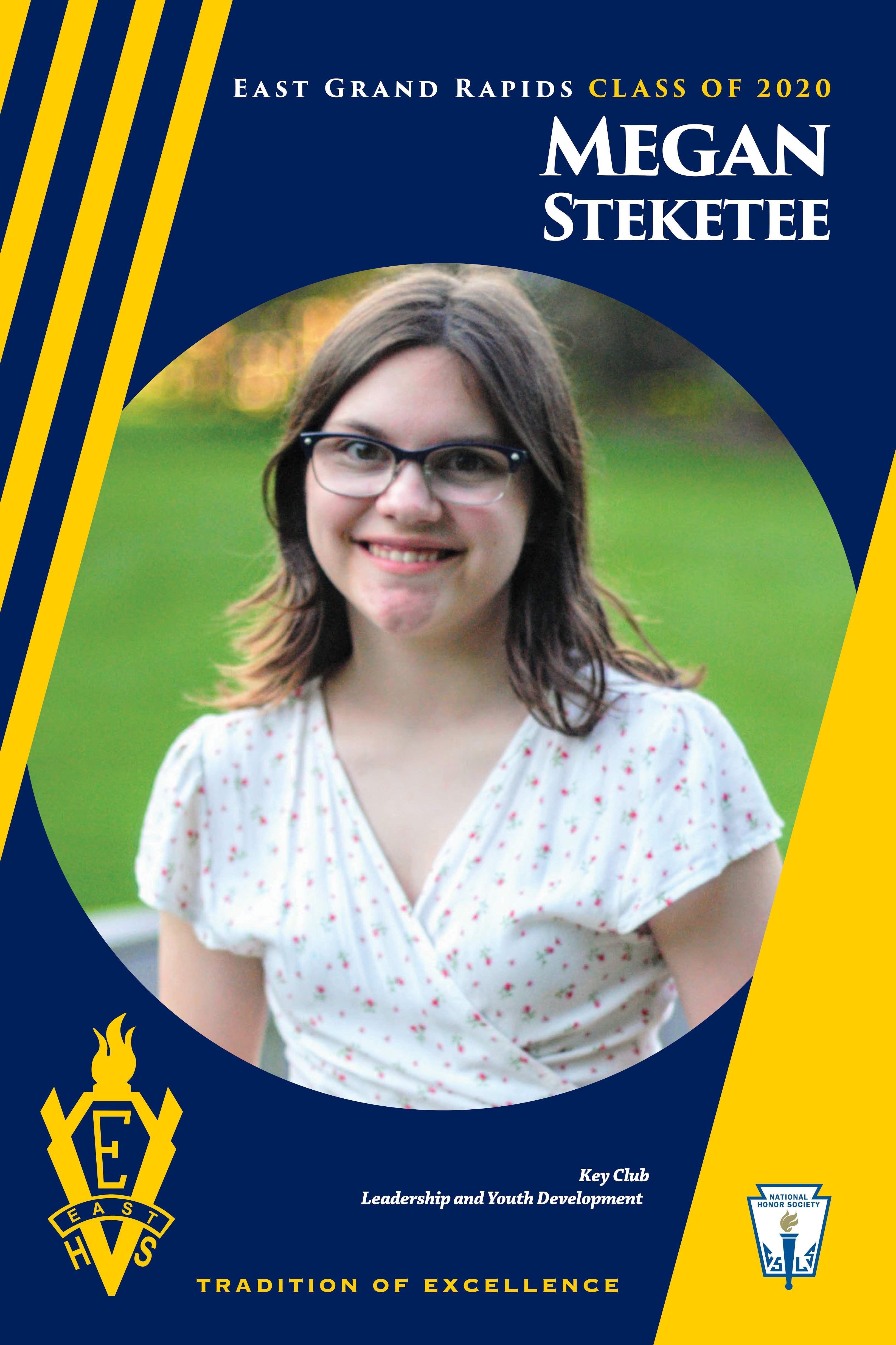 Megan Steketee