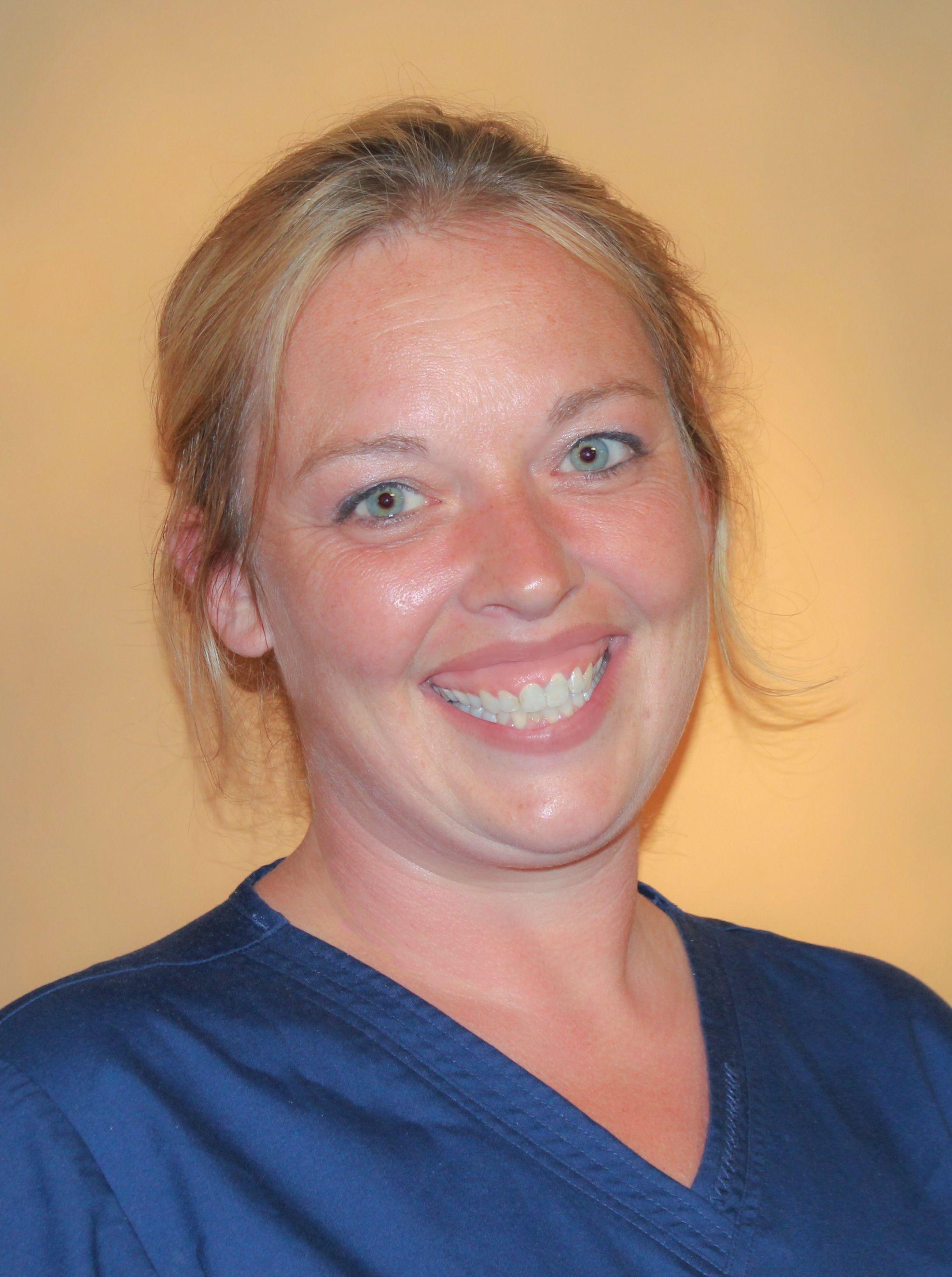 Year of the Nurse Feature: Kortney Freeman, LPN