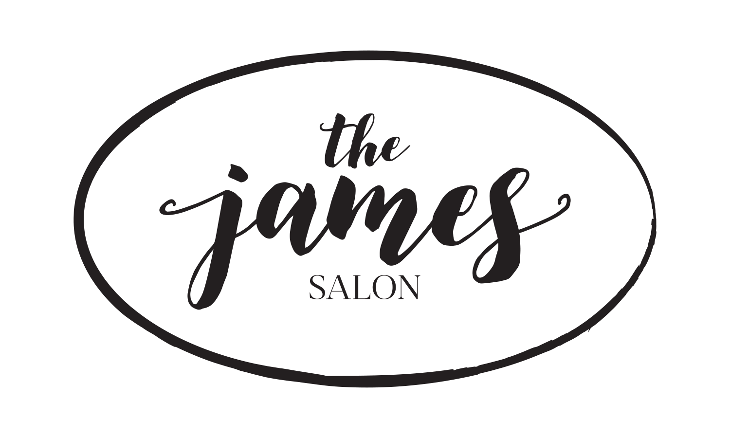 The James Salon