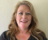 Melody Mattos, Director of Finance and Human Resources
