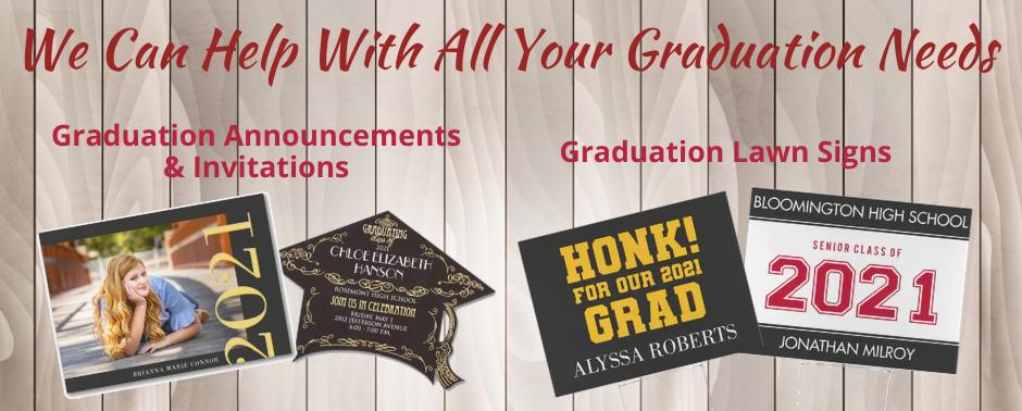 Graduation Needs
