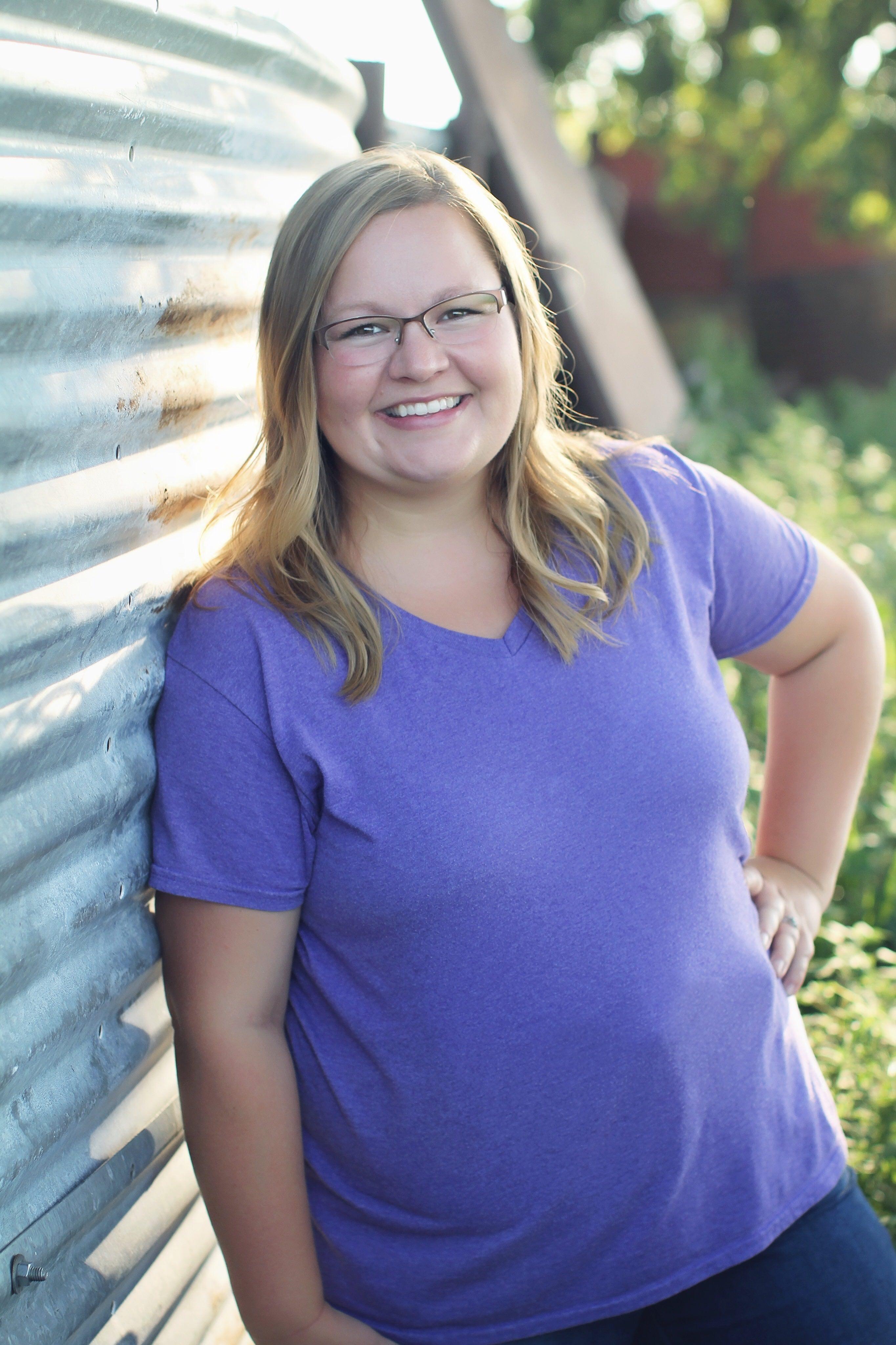 Amanda Struble, Program Associate