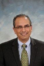 Joseph Sfeir, AIA, Secretary