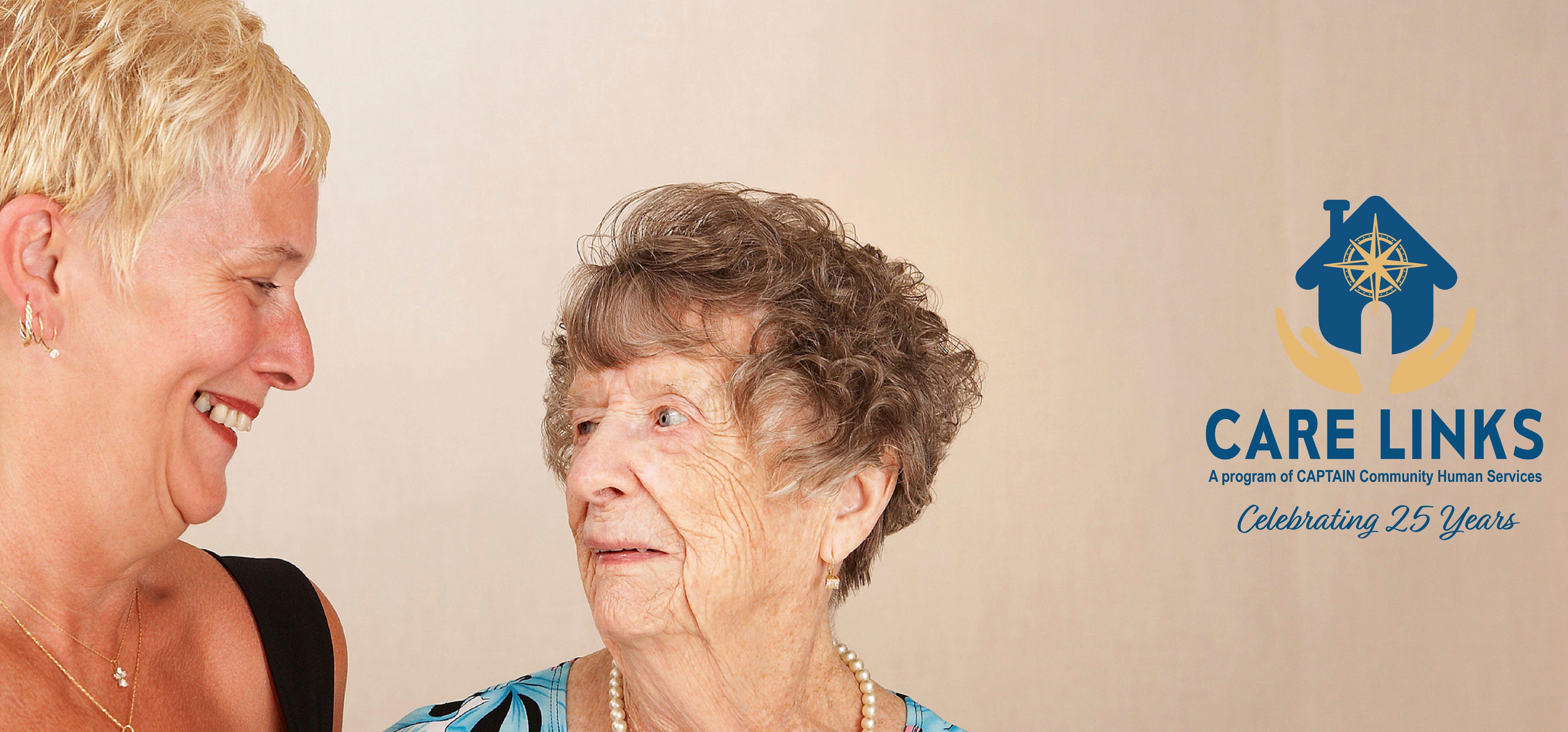 Celebrating 25 Years Helping Seniors