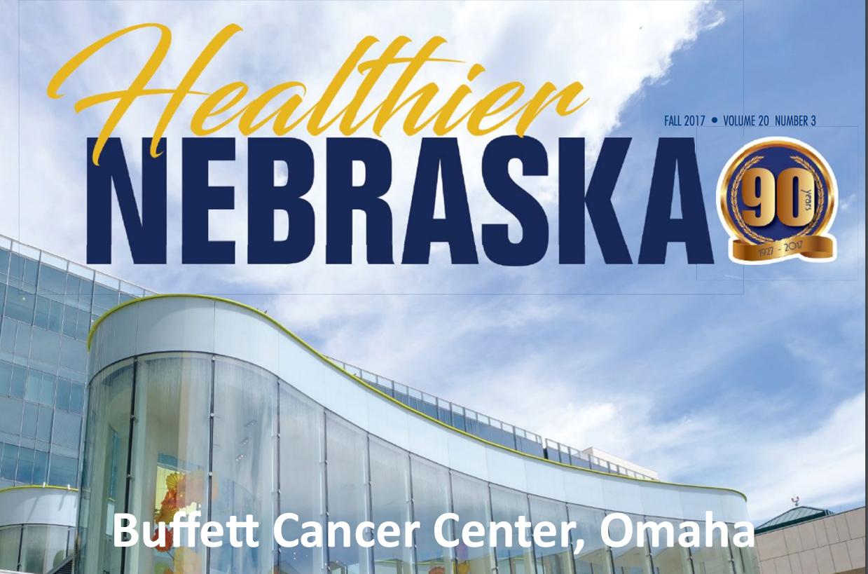 Healthier Nebraska Fall 2017