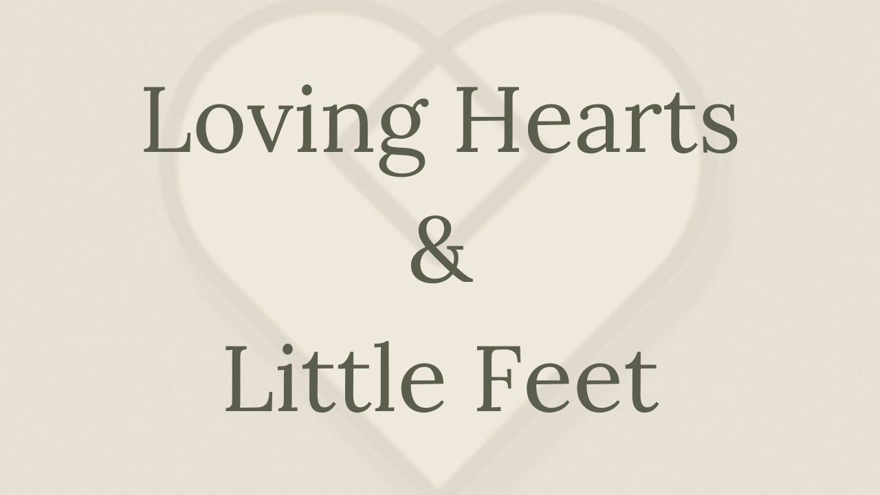 Mental Health Minute: Loving Hearts & Little Feet postpartum support group