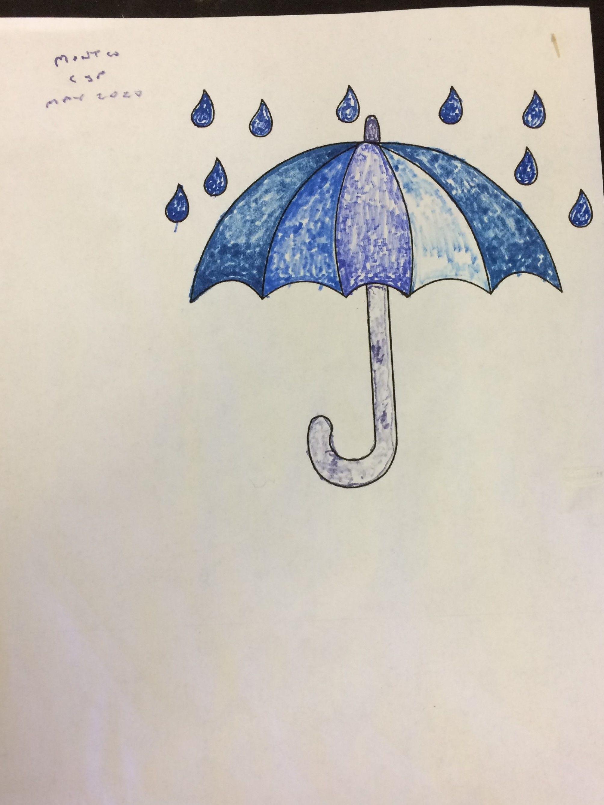 (17) Umbrella