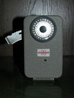 Hagelin Cipherkey Generator