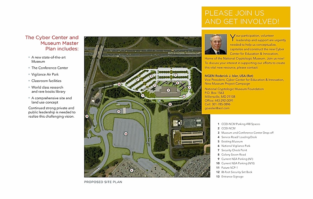 CCEI Master Plan