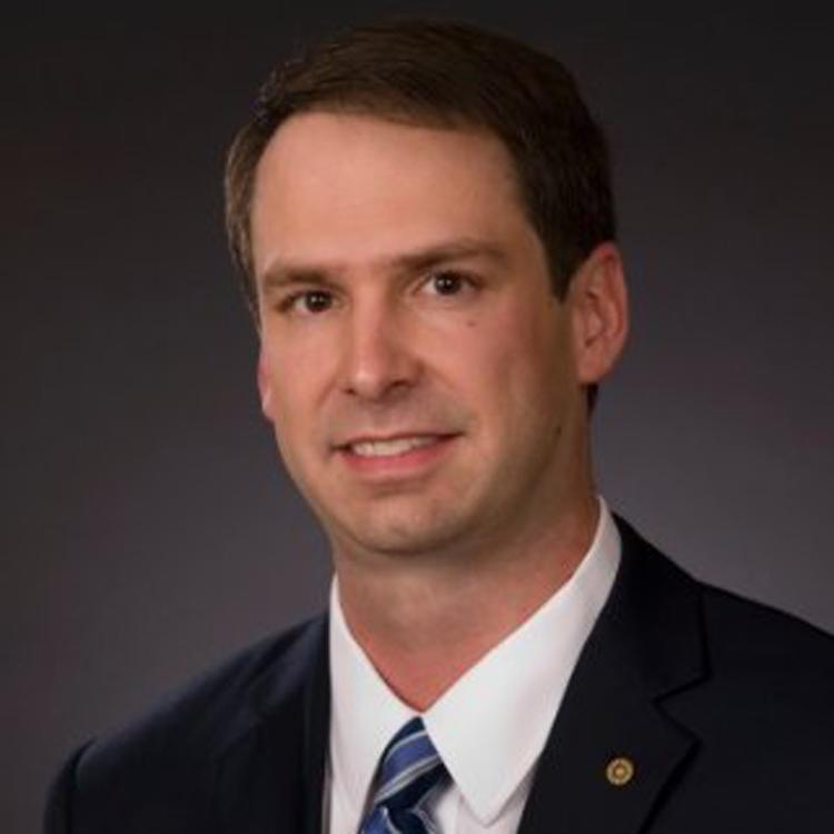 Jacob Williamson, Treasurer