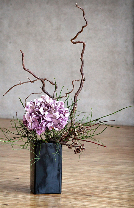 Intro to Ikebana