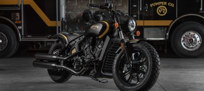 Opportunity Drawing for Indian Motorcycle