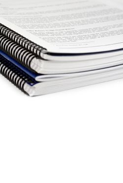 Manuals/Employee Handbooks