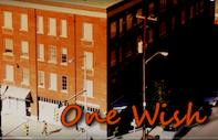 """""""One Wish"""""""