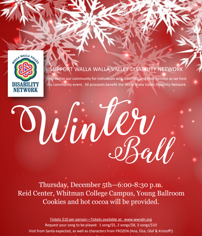 WWVDN Winter Ball