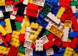 Lego & K'nex Challenges
