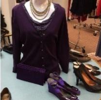 Personal Shopper in Harriet's Closet