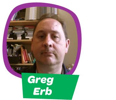 Greg Erb