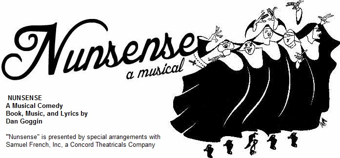 Nunsense the Musical